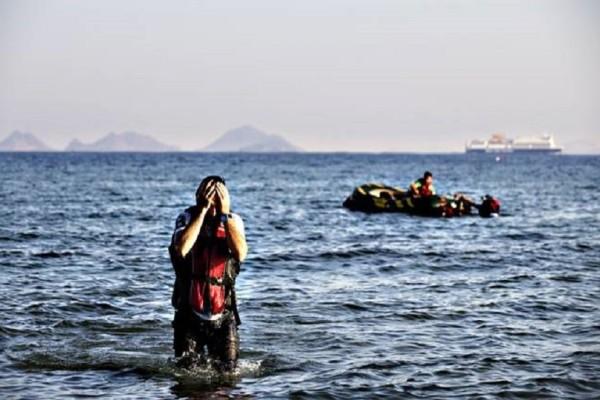 Απίστευτη τραγωδία στη Μεσόγειο: Δύο επτάχρονοι πνίγηκαν και 16 αγνοούνται!