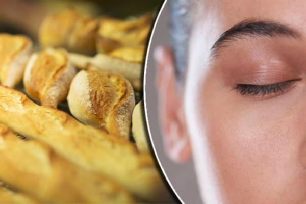 Τροφικές δυσανεξίες: Αυτό το σημάδι στο πρόσωπο ίσως δείχνει πρόβλημα με αυτά που τρώτε (video)