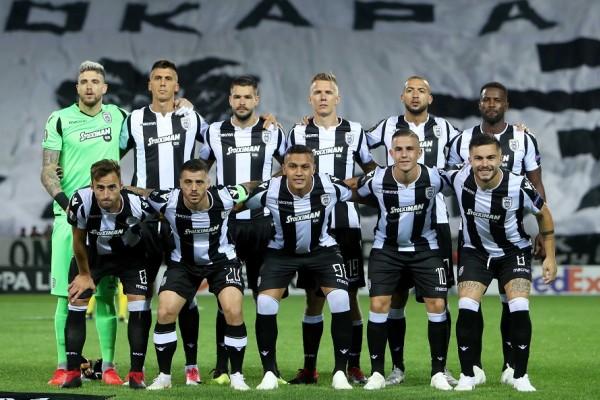 Europa League: Για το θαύμα στο Λονδίνο ο ΠΑΟΚ!