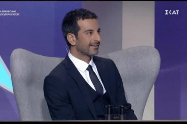 My style rocks 2 Gala: Ο όρος του Κουδουνάρης στην Σπυροπούλου! Τι της είπε; (video)