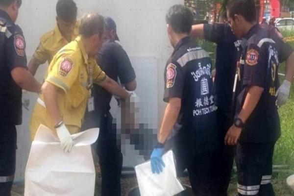 Φρίκη στην Ταϊλάνδη:  Ιδιοκτήτης εστιατορίου σκότωσε και σέρβιρε τον νεκρό στους πελάτες!