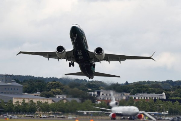 Τραγωδία σε αεροπλάνο με προορισμό την Αθήνα!