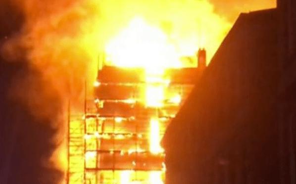 Απίστευτη τραγωδία: Κάηκαν ζωντανοί 9 μαθητές μέσα σε σχολείο!