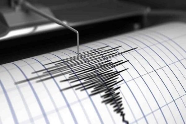 Σεισμός 4,1 Ρίχτερ στο Ιόνιο!