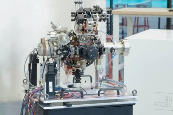 Η πρώτη κβαντική πυξίδα είναι γεγονός και δεν βασίζεται στο GPS!