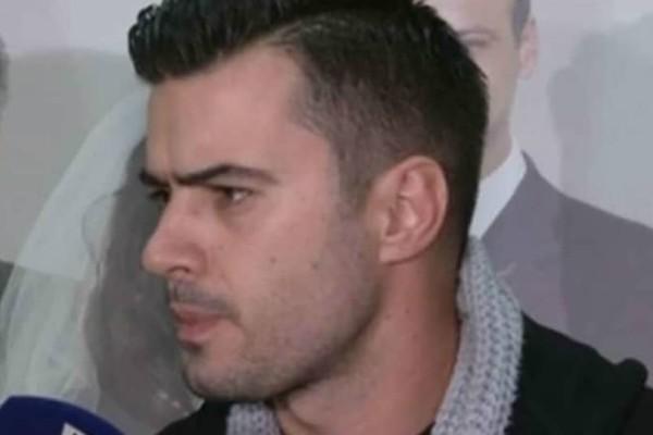 Έξαλλος ο Γιάννης Τσιμιτσέλης με δημοσιογράφο: