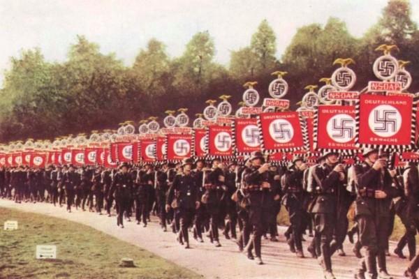 Τρομακτικό σενάριο: Πως θα ήταν σήμερα ο κόσμος αν είχαν κερδίσει οι Ναζί;