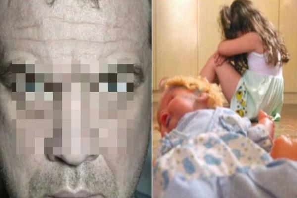 Φρίκη στο Πανελλήνιο: Πατέρας βιάζε τις ανήλικες θετές κόρες του καθώς και τα κατοικίδια του σπιτιού!