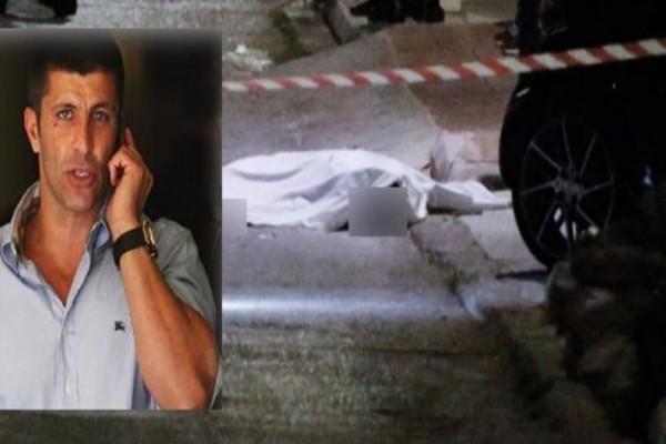 Εξελίξεις στη δολοφονία του Γιάννη Μακρή: Δεν τον σκότωσαν για την Μύκονο αλλά...