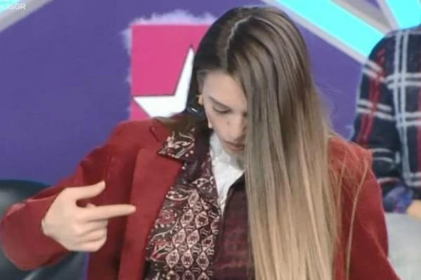 My Style Rocks 2: Ξέσπασε η Ιωάννα με τους κριτές! -