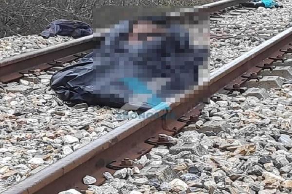 Σκληρές εικόνες από την Κομοτηνή: Τρένο διαμέλισε μετανάστες! (Photos)