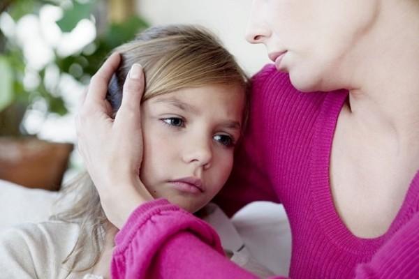 Πώς θα βοηθήσετε τα παιδιά να ξεπεράσουν τις φοβίες τους!