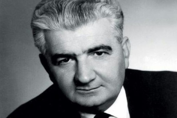 Σαν σήμερα στις 13 Νοεμβρίου το 1979 πέθανε ο Δημήτρης Ψαθάς