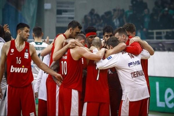 Euroleague: Ψάχνει αντίδραση στο Μόναχο ο Ολυμπιακός!