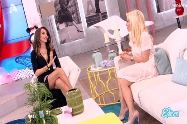 Μπέττυ Μαγγίρα - Ελένη Μενεγάκη: Αποκάλυψαν τα μυστικά της ομορφιάς τους! - Εύκολα tips που μπορείς να ακολουθήσεις!