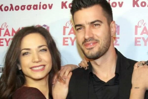 Γιάννης Τσιμιτσέλης - Κατερίνα Γερονικολού:  Είναι έτοιμοι για το επόμενο βήμα!