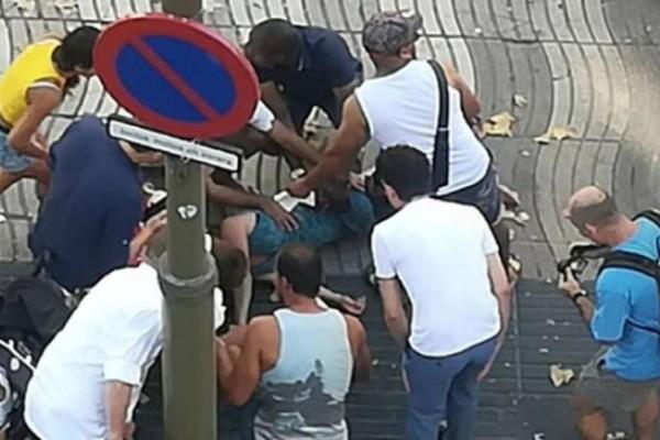 Παγκόσμιο σοκ: Τρομοκρατικό χτύπημα των τζιχαντιστών με πάνω από 100 νεκρούς!