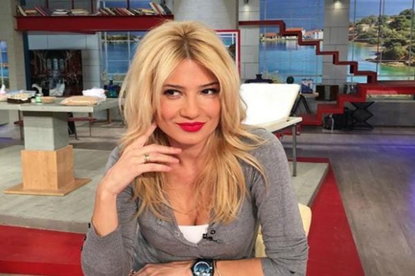 Φαίη Σκορδά: Το σπίτι παλάτι των 350.000 ευρώ της παρουσιάστριας!