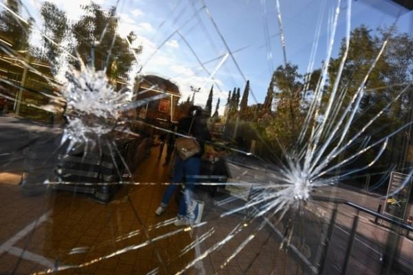 Νέα Φιλαδέλφεια: Επίθεση σε πολυκατάστημα γιατί ήταν ανοιχτό Κυριακή!