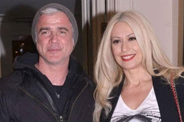 Ο απίστευτος τρόπος που η Μαρία Μπακοδήμου γνώρισε τον πρώην άντρα της Δημήτρη Αργυρόπουλο!