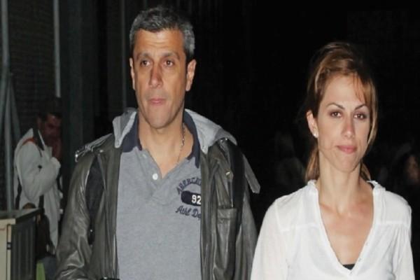 Ντορέττα Παπαδημητρίου - Κώστας Πηλαδάκης: Μαζί και πάλι μετά τον χωρισμό τους!