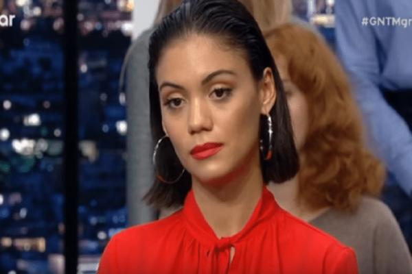 GNTM: Έριξε τα πυρά της η Άννα Αμανατίδου! - Στόλισε κανονικότατα την Βίκυ Καγιά!
