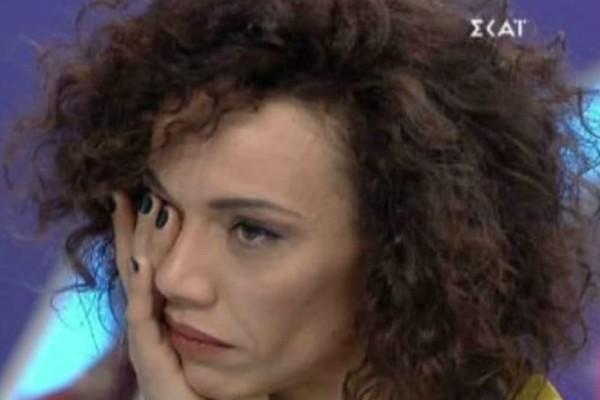 My Style Rocks 2: Έβαλε τα κλάματα η παίκτρια! Tι συνέβη; (video)