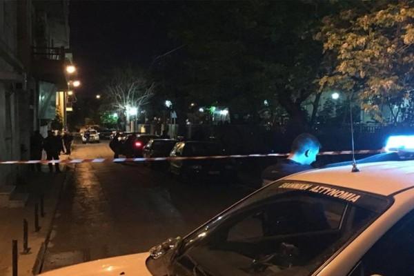 Σοκ στο κέντρο της Αθήνας: 27χρονος Αλβανός σκότωσε Έλληνα!