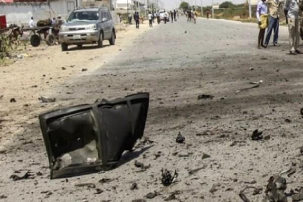 Μακελειό στη Σομαλία: 53 νεκροί από επίθεση καμικάζι!