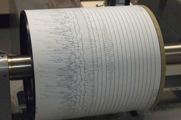 Νέος ισχυρός σεισμός στο Ιόνιο!