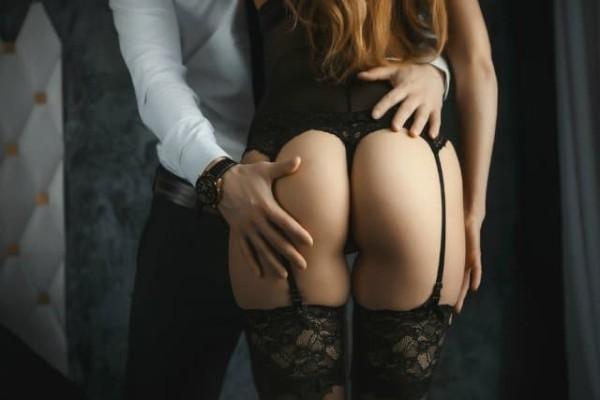 Κλασικό πρωκτικό σεξ βίντεο