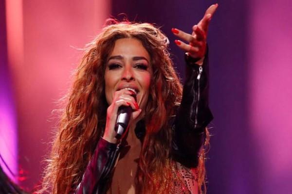 Βόμβα: Η Ελένη Φουρέιρα και στην Eurovision 2019!