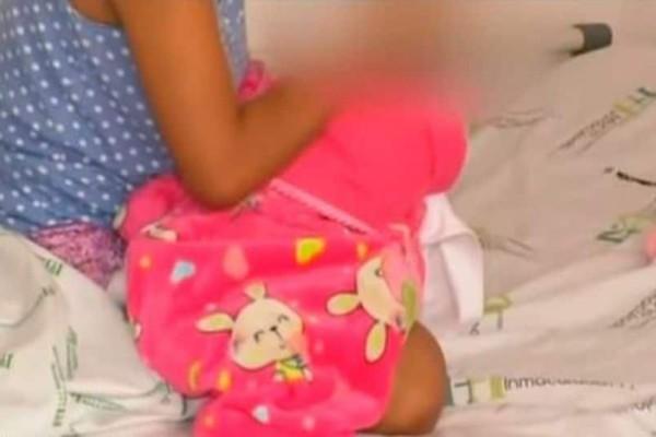 Φρίκη: 10χρονο κοριτσάκι βιάστηκε από τον αδελφό του και γέννησε ένα αγοράκι!