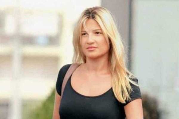 Φαίη Σκορδά: Η αποκάλυψη για την παρουσιάστρια που θα συζητηθεί!