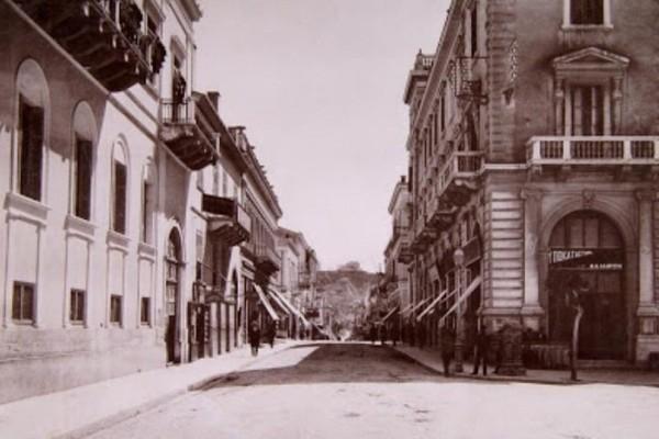 Αθήνα: Το πρώτο ζαχαροπλαστείο της πόλης και το φιάσκο με το παγωτό του!