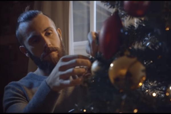 Η χριστουγεννιάτικη διαφήμιση που θα σας κάνει σίγουρα να δακρύσετε!