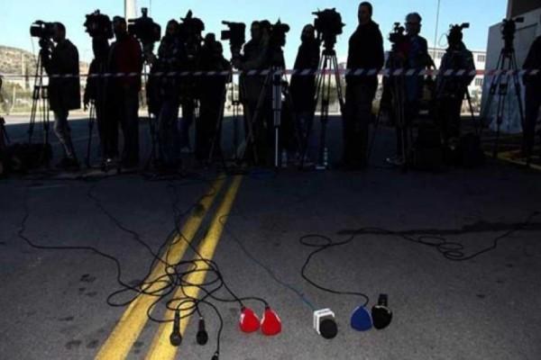 Ποιο είναι το μόνο κανάλι που έσπασε την 24ωρη απεργία των ΜΜΕ!