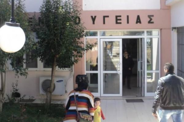 Τραγωδία στο Ηράκλειο:  Έπαθε ανακοπή την ώρα που έφτασε στο κέντρο υγείας!