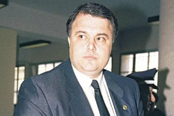Σαν σήμερα στις 23 Νοεμβρίου το 1988 συλλαμβάνεται ο Γιώργος Κοσκωτάς από το FBI!
