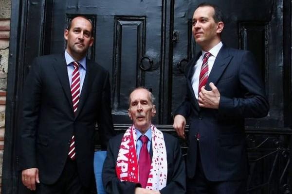Ο μεγιστάνας Κωνσταντίνος Αγγελόπουλος χρωστάει 439.000.000 ευρώ σε τράπεζες και ΔΕΗ!