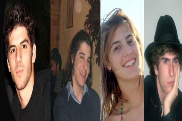 Το σοκαριστικό τροχαίο στον Χολαργό: Νεκρά 4 παλικάρια 20 ετών!(video)