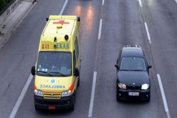 Τραγωδία στην Ιεράπετρα: 35χρονος έπεσε νεκρός ενώ ήταν σε καφετέρια!