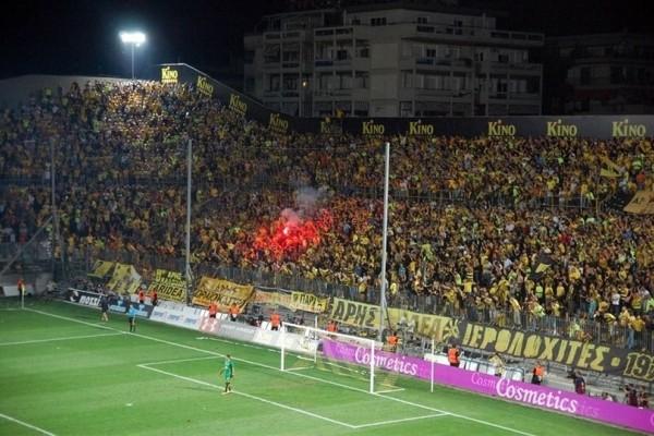 Super League: Ντέρμπι από τα... παλιά στη Θεσσαλονίκη!