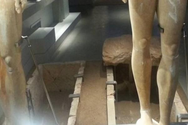 Φθιώτιδα: Σπουδαία αρχαιολογική ανακάλυψη! Τι ήρθε στο φως;