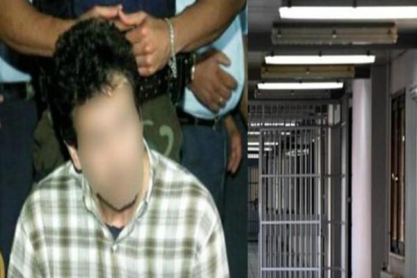 Αυτός είναι ο παιδοκτόνος που αποφυλακίστηκε: Είχε σκοτώσει και τα 3 του παιδιά!