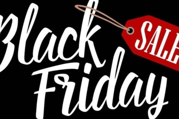 Black Friday: Εδώ θα βρεις τα πιο φθηνά ρούχα και παπούτσια!