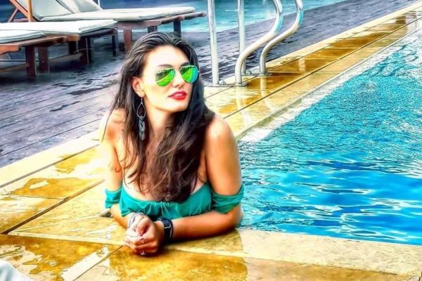 Σουσσάνα Γιαννάκη Τσολακίδου: Η όμορφη ηθοποιός έρχεται από την Θεσσαλονίκη για να