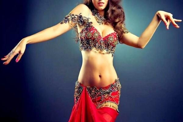 Χορός της κοιλιάς: Τα ευεργετικά αποτελέσματά του στο σώμα σου!