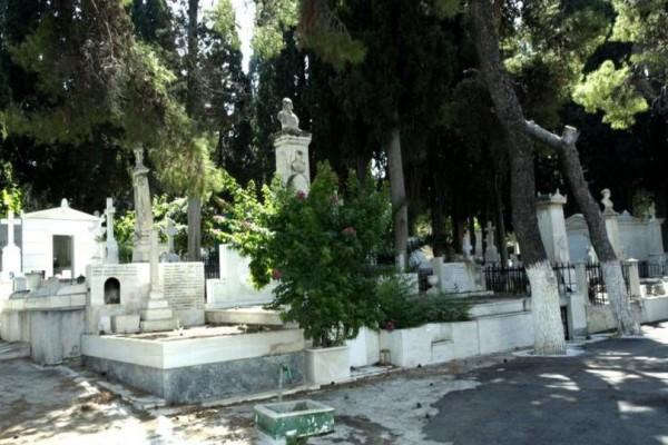 Οικογενειακή τραγωδία στην Πάτρα: Πριν 28 μέρες πέθανε ο γιος τους, σήμερα έφυγαν και οι δύο γονείς από την ζωή!