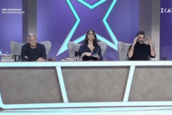 My Style Rocks 2: Η ανακοίνωση που πάγωσε τους κριτές! Τι συνέβη; (video)